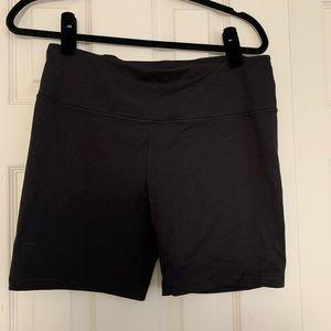 VSX Biker Shorts